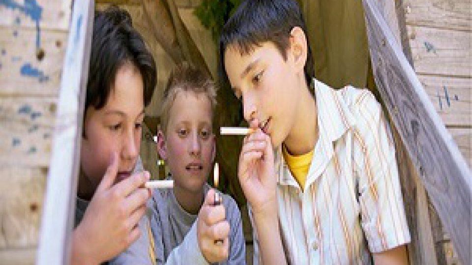 ados tabac